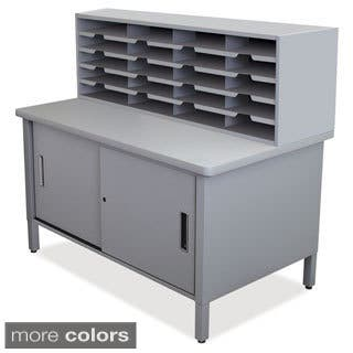 Marvel 20-slot Mailroom Organizer Cabinet|https://ak1.ostkcdn.com/images/products/8866437/P16092867.jpg?impolicy=medium