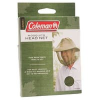 Coleman Insect Head Net