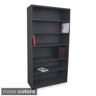Heavy Duty 6-shelf Shelving Unit