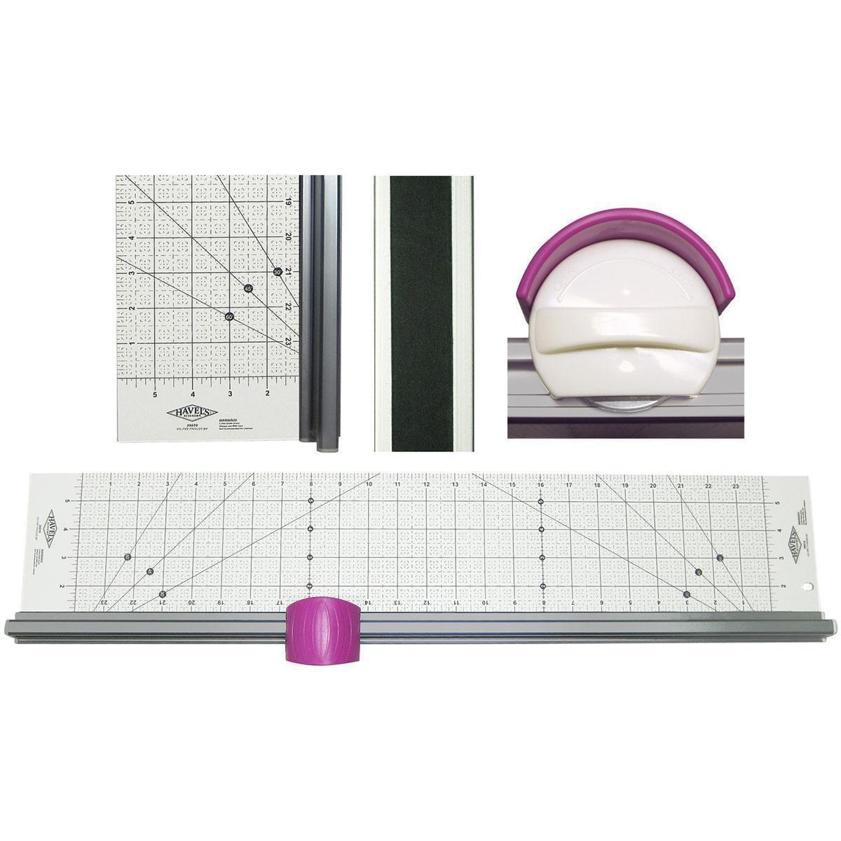 Fabric Cutter - 27-1/2 X6 (Fabric Cutter - 27-1/2 X6)