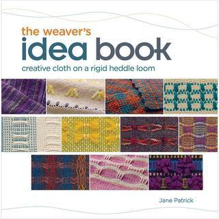 Interweave Press - The Weaver's Idea Book