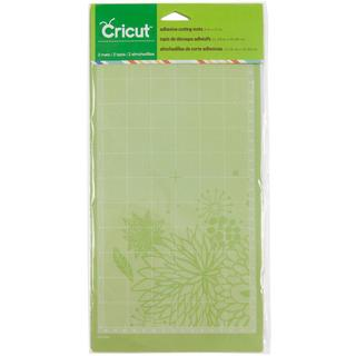 Cricut Cutting Mats 6 X12  2/Pkg - StandardGrip
