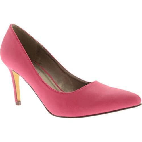 Women's Michael Antonio Lazare-SP2 Pink Polyurethane