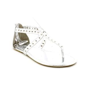 Rampage Women's 'Padine' Synthetic Sandals (Size 8.5 )