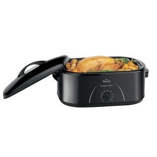 Rival 16-Quart Roaster Oven