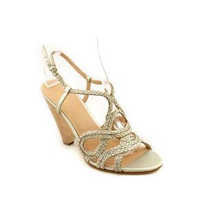 Belle Sigerson Morrison Women's 'Aspen' Synthetic Sandals