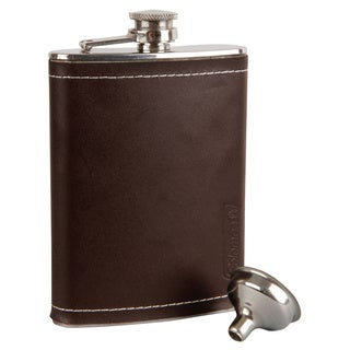 Coleman Tailgater Flask