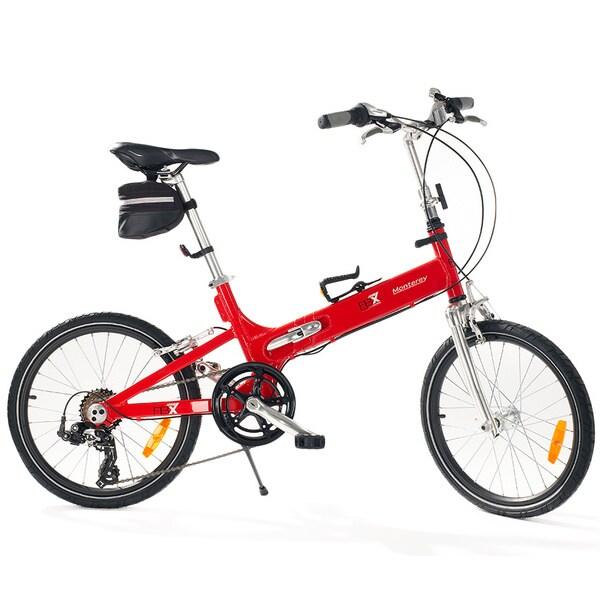 FBX 20-inch Monterey Folding Bike