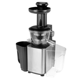 Kalorik Stainless Steel Slow Juice Extractor