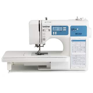 Brother XR1355 185-Stitch Computerized Sewing Machine Factory Refurbished|https://ak1.ostkcdn.com/images/products/8869276/P16095039.jpg?impolicy=medium