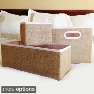 Collapsible Jute Storage Box|https://ak1.ostkcdn.com/images/products/8869291/Collapsible-Jute-Storage-Box-P16095106.jpg?impolicy=medium