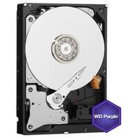"""WD Purple WD30PURX 3TB Surveillance 3.5"""" Internal Hard Drive"""