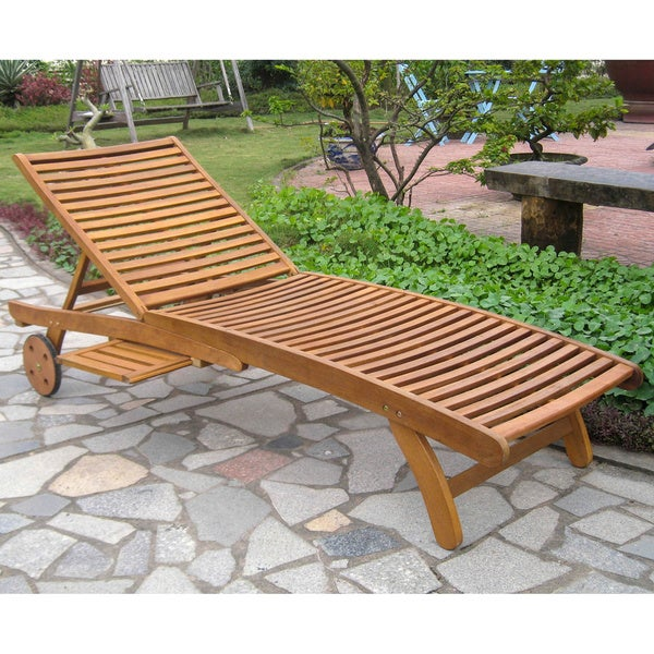 International caravan royal fiji multi position chaise for Chaise longue multi positions