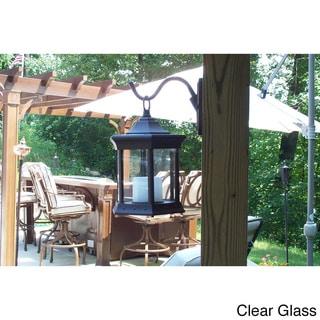 Link to Solar Lantern Aluminum Outdoor Sconce Similar Items in Outdoor Decor