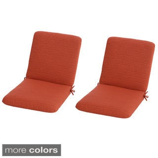 Phat Tommy Sunbrella Club Chair Cushion Set