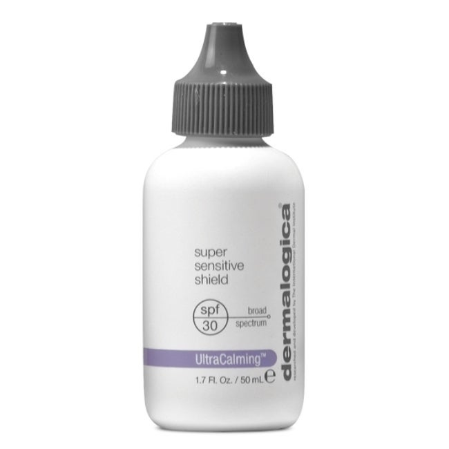 Dermalogica SPF30 Super Sensitive Shield Sunscreen