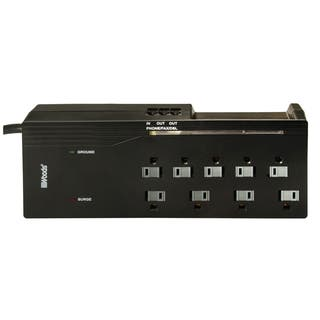 Coleman Cable 9-Outlets Surge Suppressors/Protector|https://ak1.ostkcdn.com/images/products/8870332/P16095855.jpg?impolicy=medium