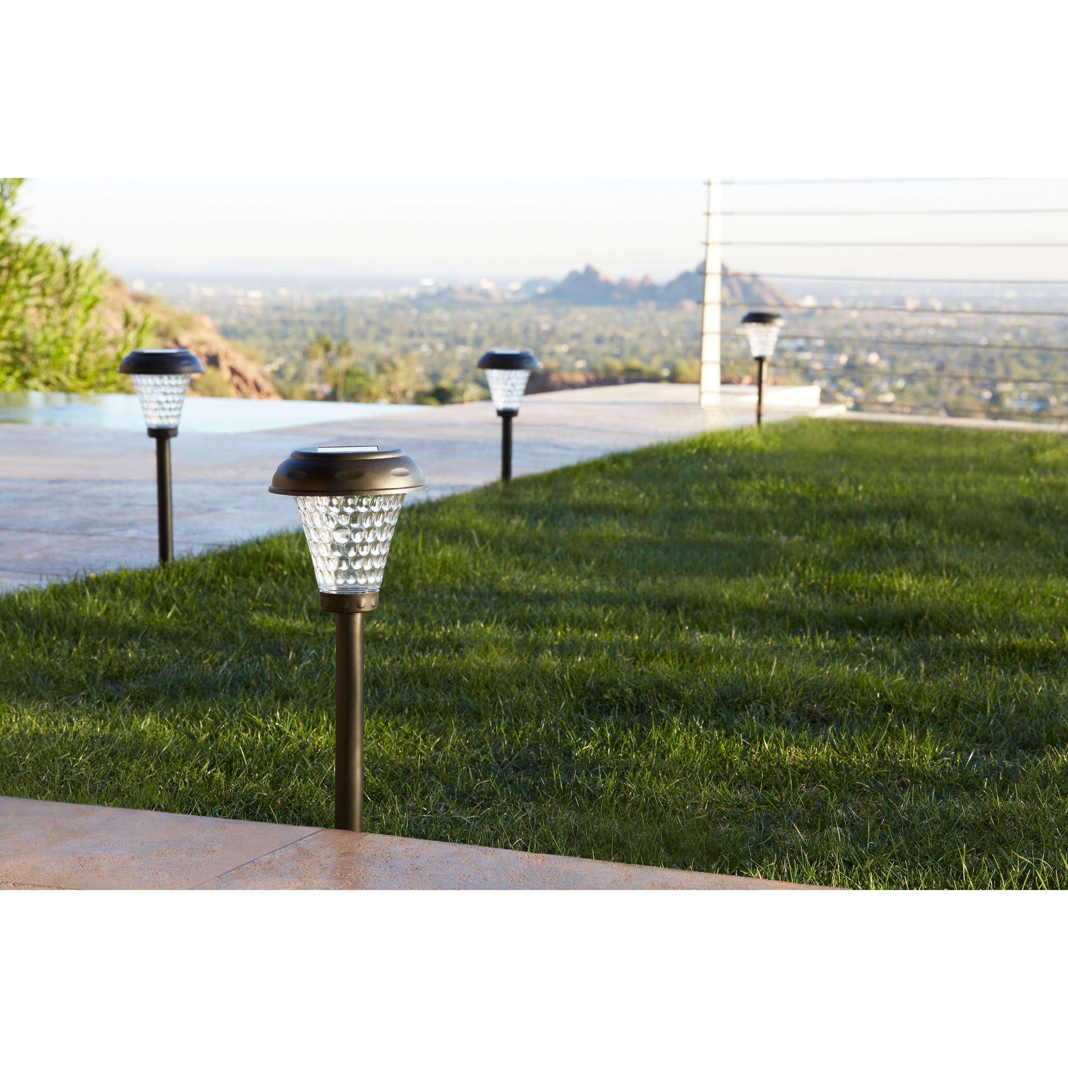 Landscape Lighting Online: Buy Wired Landscape Lighting Online At Overstock