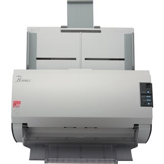 Fujitsu fi-5530C2 Sheetfed Scanner - 600 dpi Optical