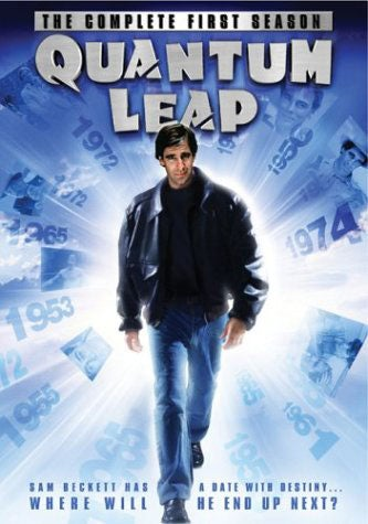 Quantum Leap - The Complete First Season (DVD)