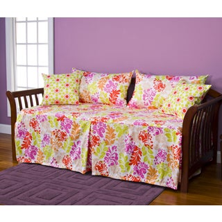 Spring Forward 5-piece Daybed Ensemble