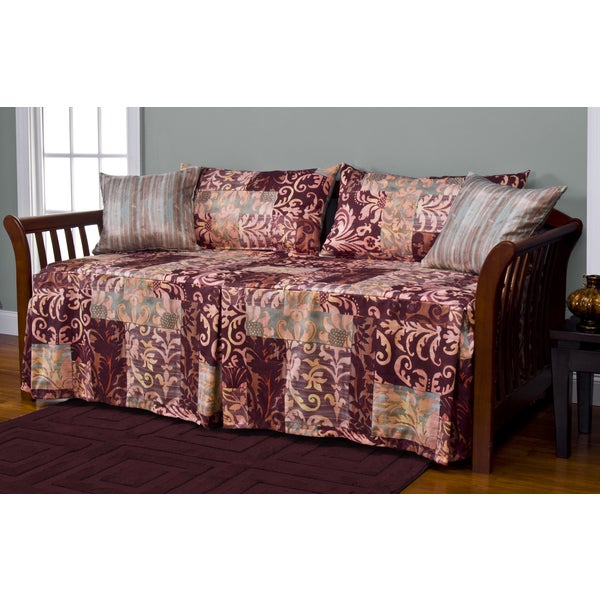 Barcelona 5-piece Daybed Ensemble