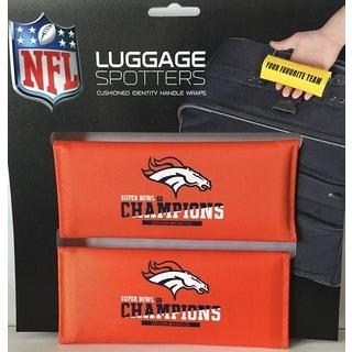 NFL Denver Broncos Original Patented Luggage Spotter