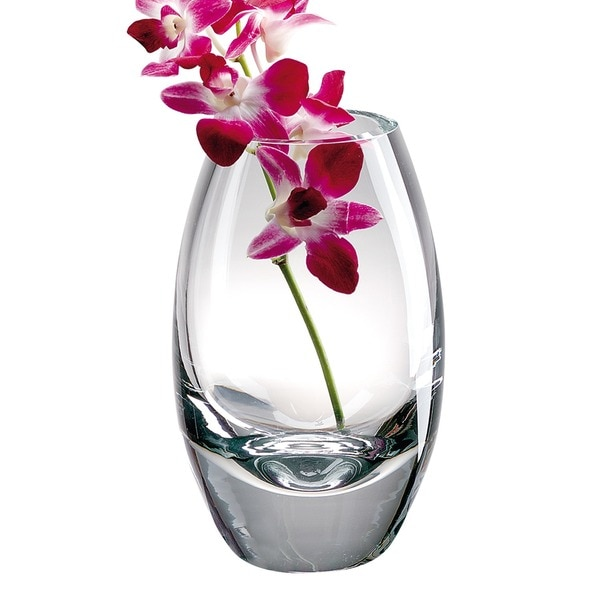 Radiant 10 Inch Vase Free Shipping Today Overstock 16098407