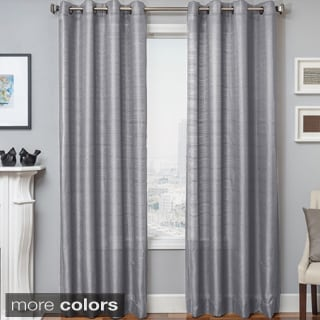 Softline Bally Grommet Top Curtain Panel