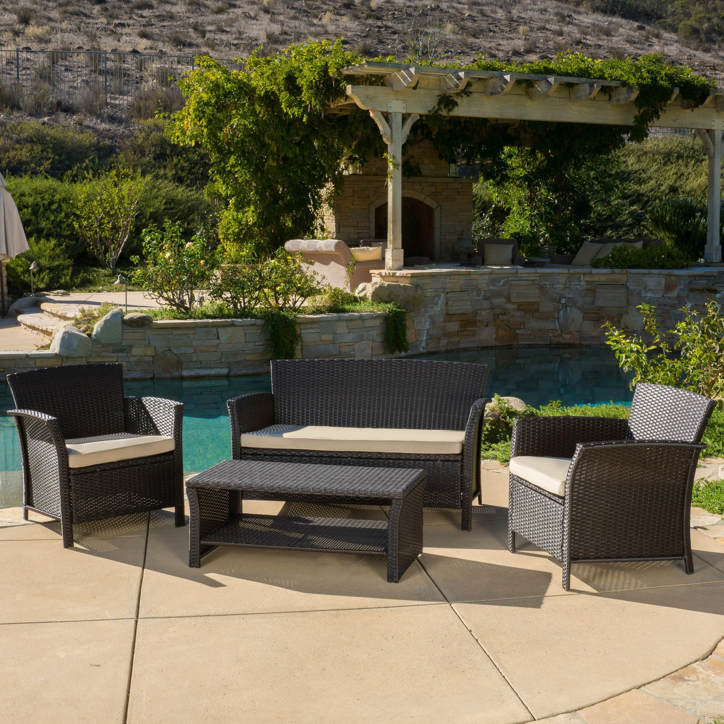 better homes and gardens patio furniture Home Design And Decor