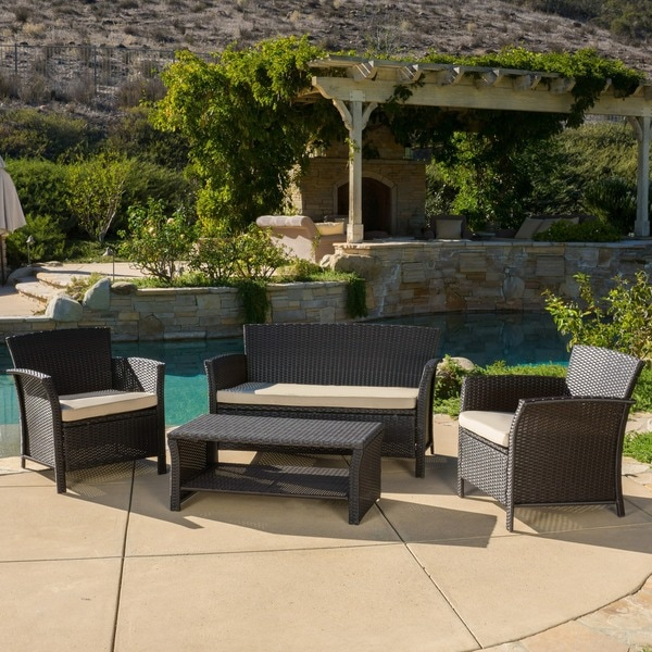 Overstock Outdoor Furniture Clearance