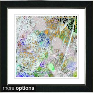 Zhee Singer 'Spring Sugar' Framed Fine Art Print