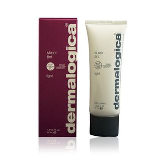 Dermalogica 1.3-ounce Light Sheer Tint SPF 20