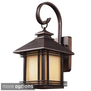 Blackwell 1-light LED Hazelnut Bronze Wall Sconce