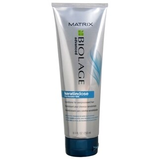 Matrix Biolage Keratindose 8.5-ounce Conditioner