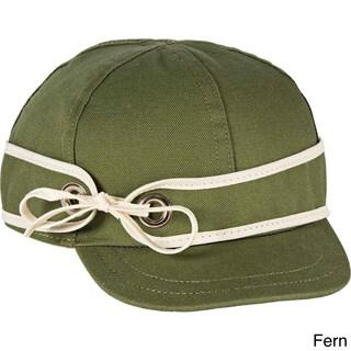 Stormy Kromer 'Ida's Infielder' Cotton Twill Hat