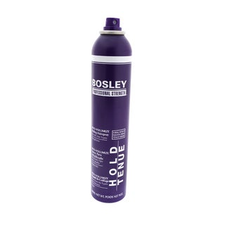 Bosley Volumizing & Thickening Styling 9-ounce Hairspray