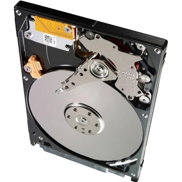 "Seagate ST500VT000 500 GB Hard Drive - 2.5"" Internal - SATA (SATA/300)"