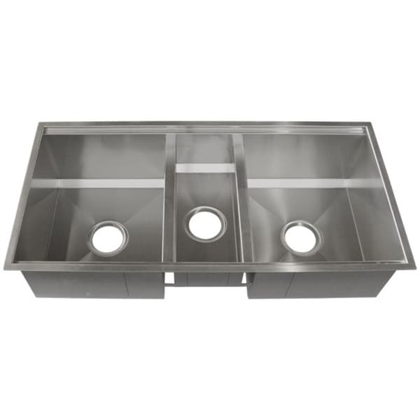 ... Square Kitchen Sink - Free Shipping Today - Overstock.com - 16099517