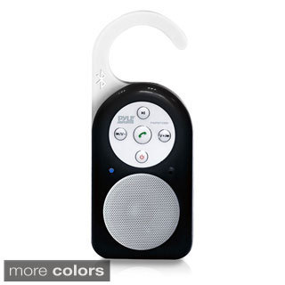 Bluetooth Wireless Shower Hands-free Speaker Phone/ Speaker