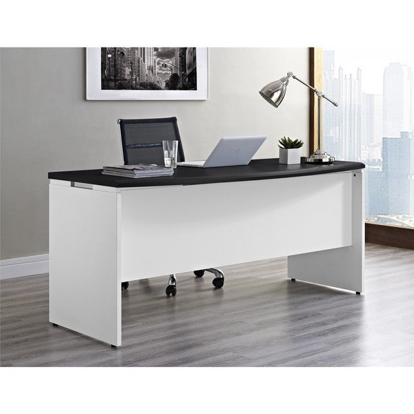 altra pursuit executive office desk - free shipping today