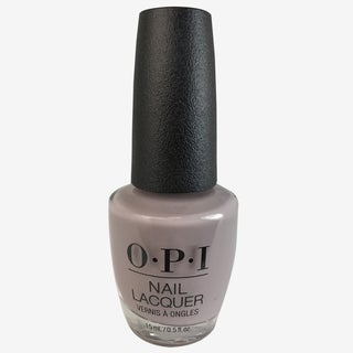 OPI Taupeless Beach GelColor