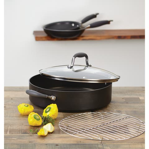 Buy Oven Safe Pots & Pan Online at Overstock | Our Best