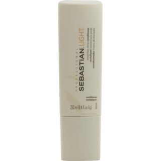 Sebastian 8.4-ounce Light Weightless Shine Conditioner
