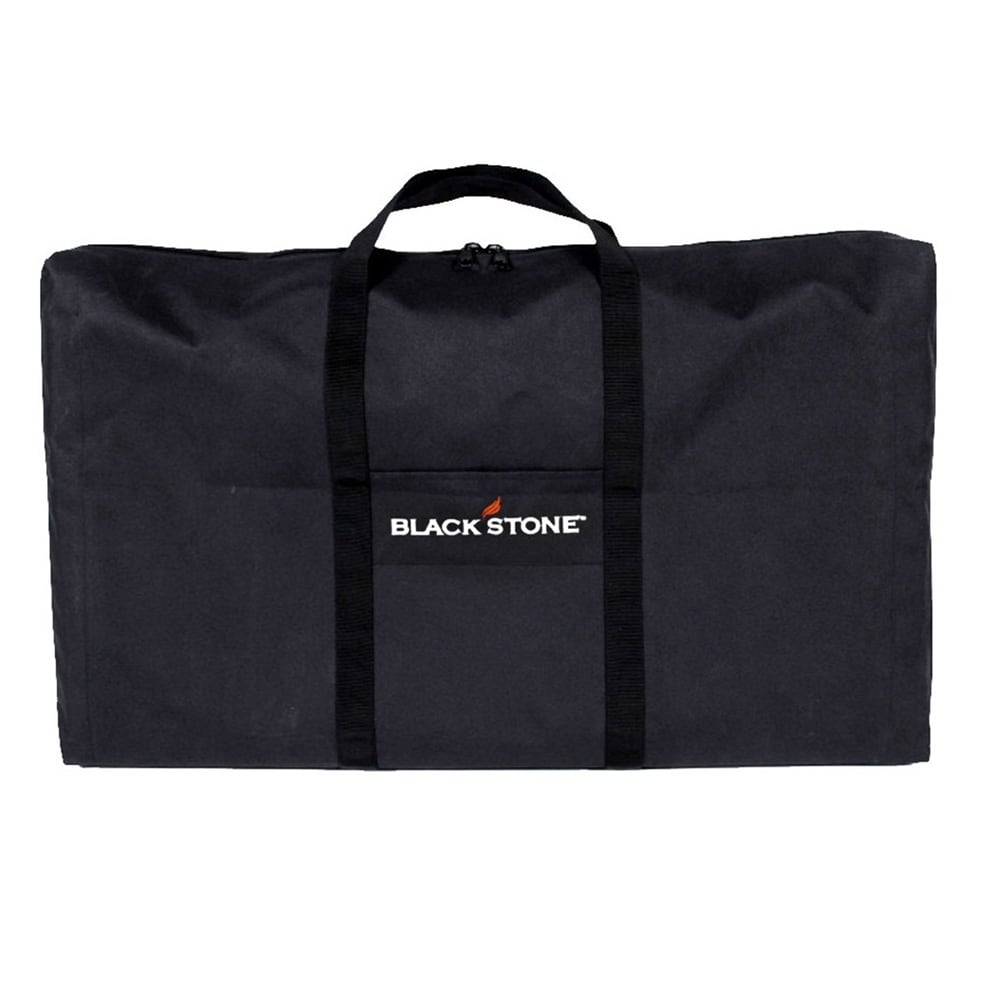 Blackstone 28-inch Griddle Carrying Bag, Black (Polyester)