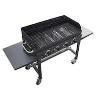 Blackstone Iron 36-inch Accessory Grill Top