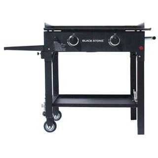 Blackstone Black Steel 28-inch Griddle Cooking Station