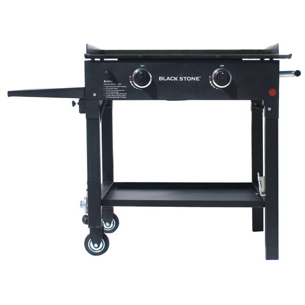 Blackstone Black Steel 28-inch Griddle Cooking Station