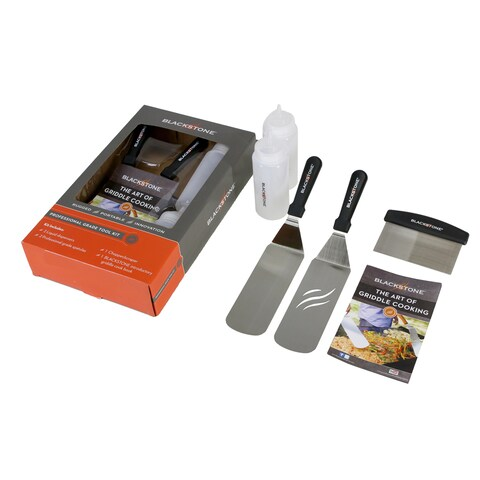 Blackstone Outdoor Griddle Accessory Tool Kit