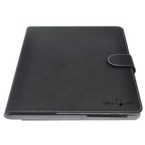 "iDeaUSA Carrying Case (Portfolio) for 9.7"" Tablet"